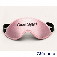Маска для сна Good Night