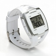 Sleeptracker Pearl White